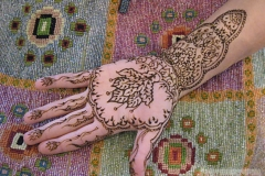 hands and arms henna image 52