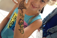 kids and teens henna picture 1