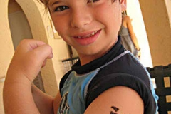 kids and teens henna picture 16