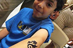 kids and teens henna picture 18