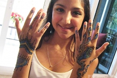 kids and teens henna picture 2