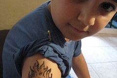 kids and teens henna picture 6