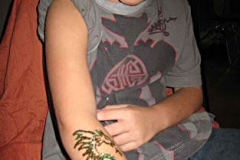 kids and teens henna picture 8