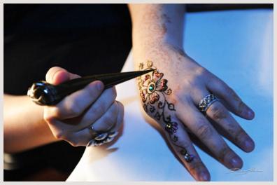 henna party henna services